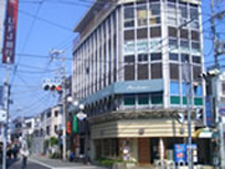 CS(コミュニティ・サポートセンター)神戸